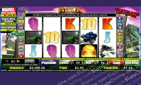 Temple slots free play