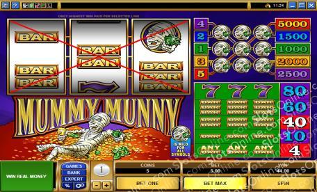 Mummy Munny