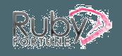 Ruby Fortune Online Casino Logo
