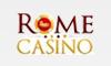 Rome Casino Logo