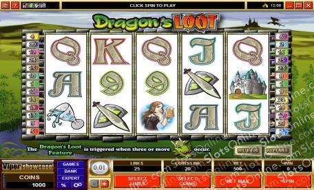 Dragons Loot