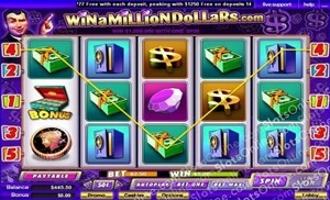 play megabucks slot machine online